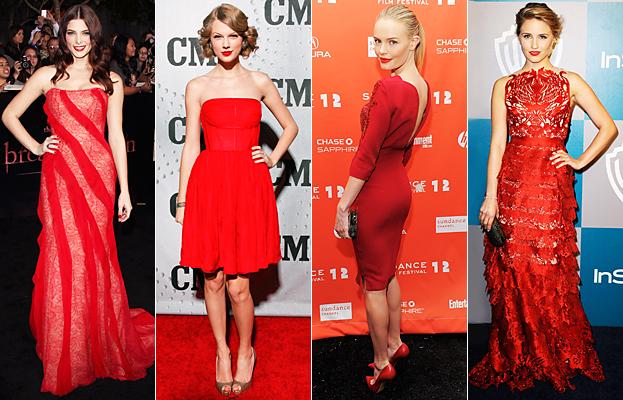 Crvene haljine2