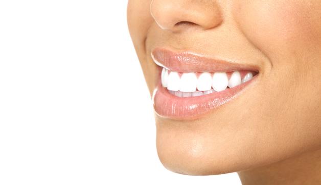 Kako imati bele zube2