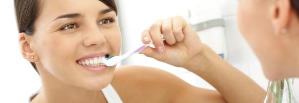 Kako imati bele zube3