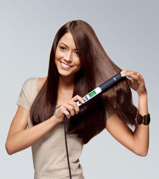 Kako ispeglati kosu1