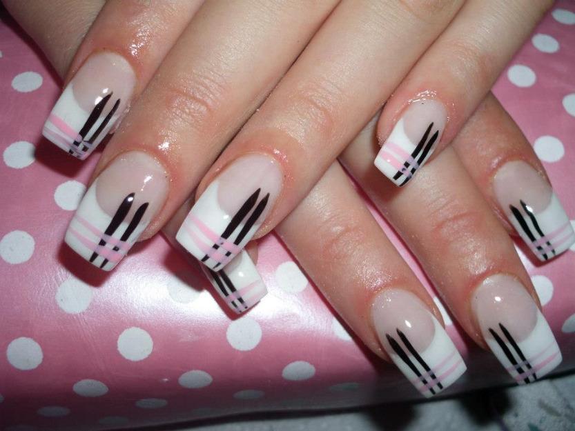 Kako izliti nokte2