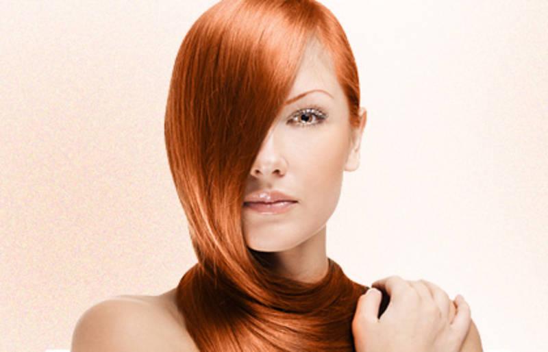 Kako odabrati boju kose2