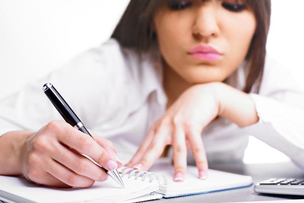 Pisanje dnevnika2