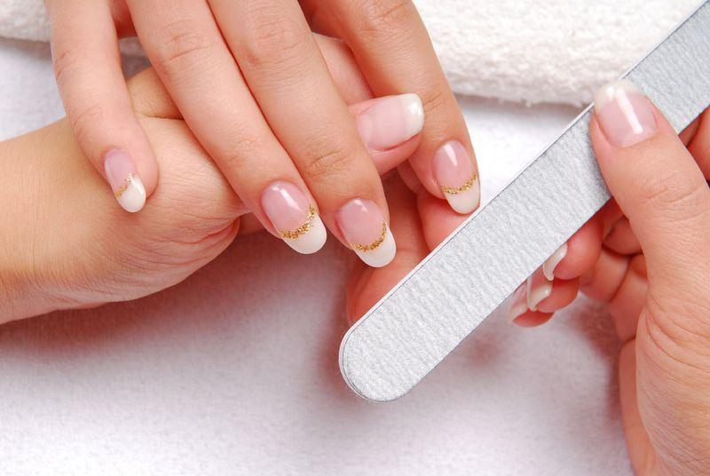 Turpijanje noktiju i vrste turpija2