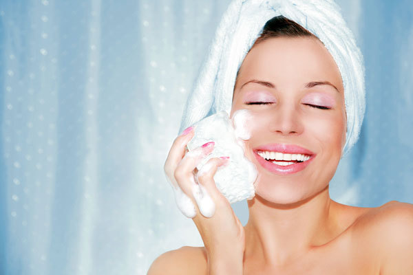 Kako da očistim lice2