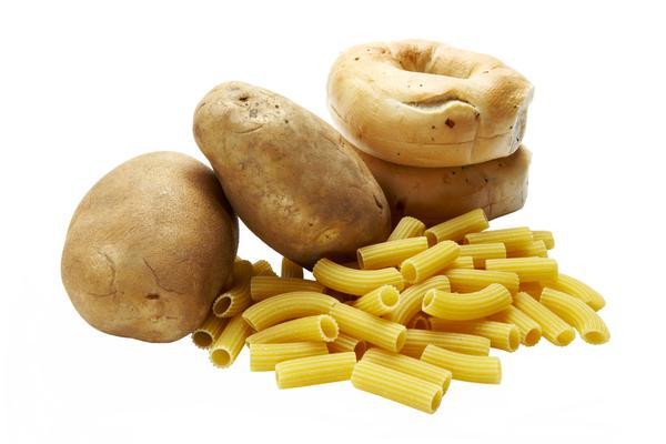 Hrana bogata ugljenim hidratima2