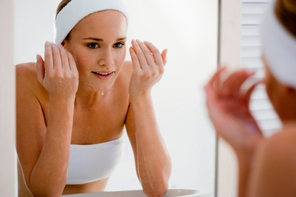 Kako očistiti lice2
