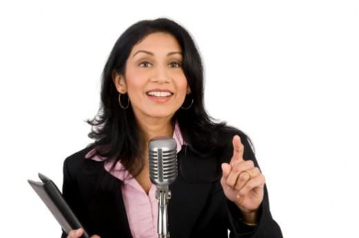 Kako ulepšati svoj govor1