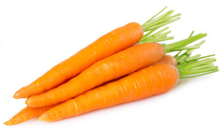 Zašto je dobra šargarepa